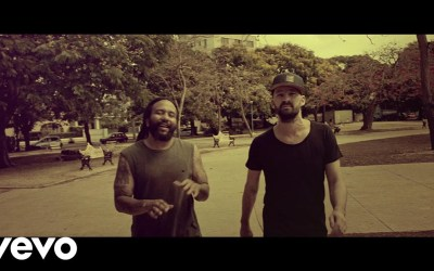 Gentleman, Ky-Mani Marley – Uprising