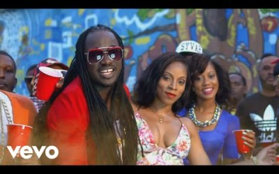 I-Octane – Don't stop di vibes