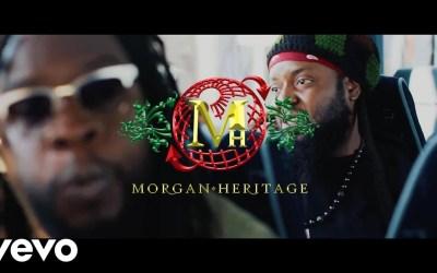 Morgan Heritage – Selah