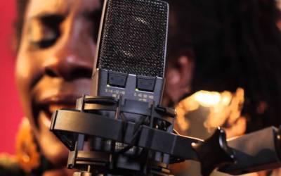 Jah9 ft. ATiiBA – Taken Up (Acoustic)