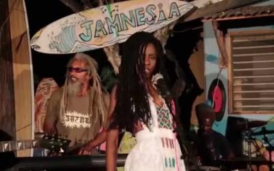 Jah9 – Gratitude