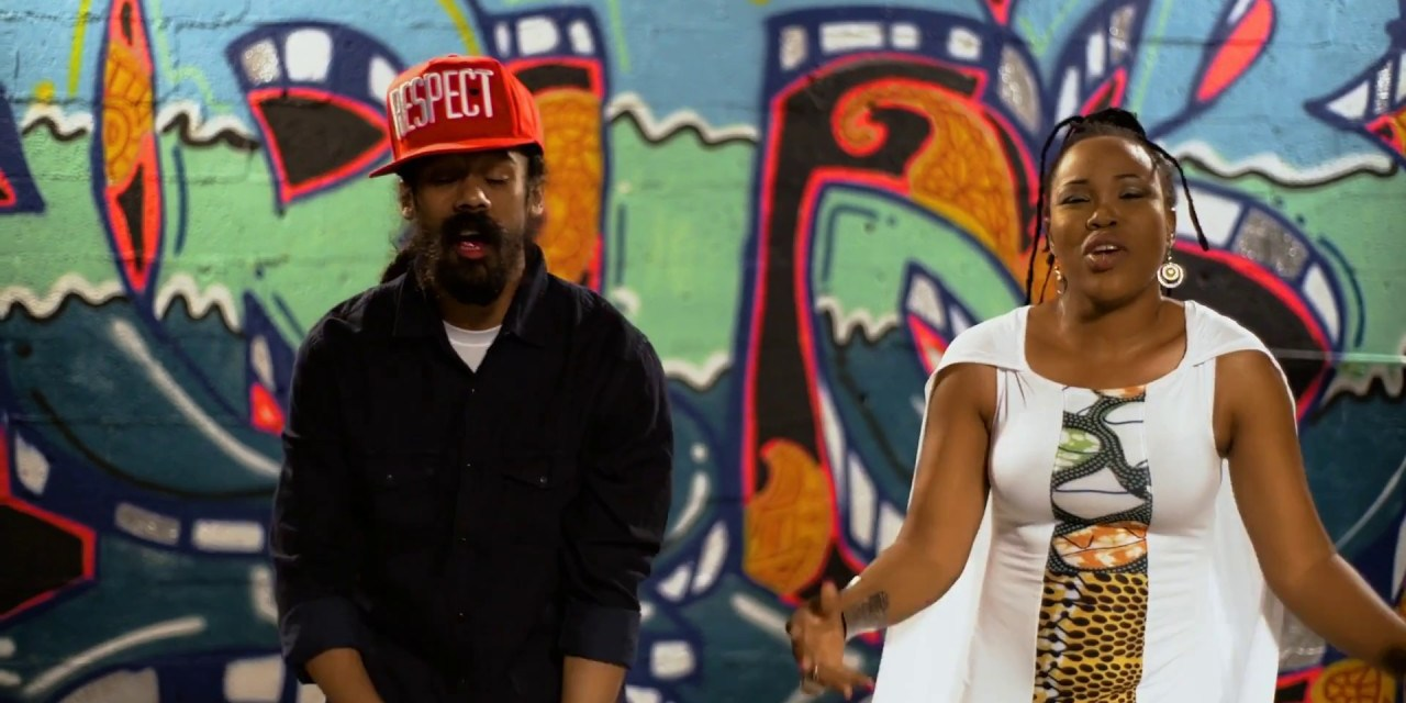 "Queen Ifrica ft. Damian ""Jr. Gong"" Marley – Truversation"