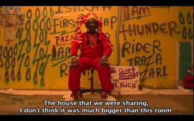 The Upsetter The Life and Music of Lee Scratch Perry