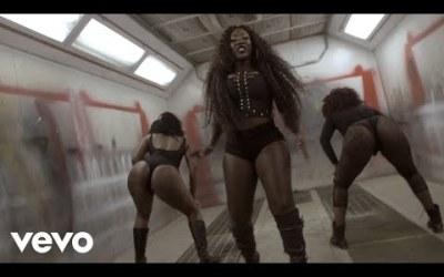 Spice ft Bunji Garlin –  Indicator (Soca Remix)