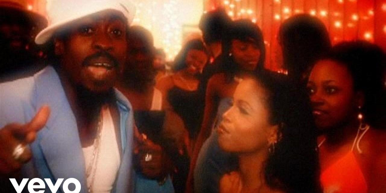 Beenie Man featuring Mya – Girls Dem Sugar