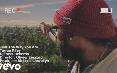 Tarrus Riley – Just The Way You Are