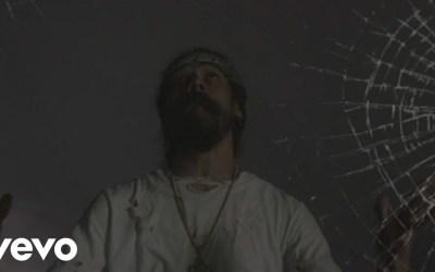 """Damian """"Jr. Gong"""" Marley – Nail Pon Cross"""