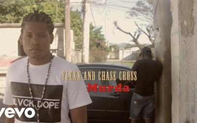 DJ Frass – Flexx & Chase Cross-Murda