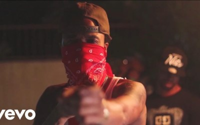 Tommy Lee Sparta – Casualty