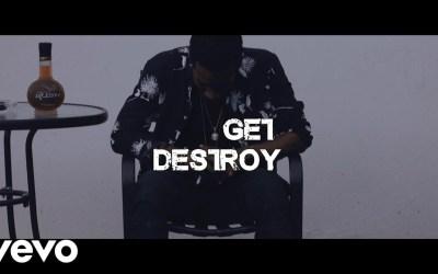 Blak Diamon – Get Destroy – Official Video