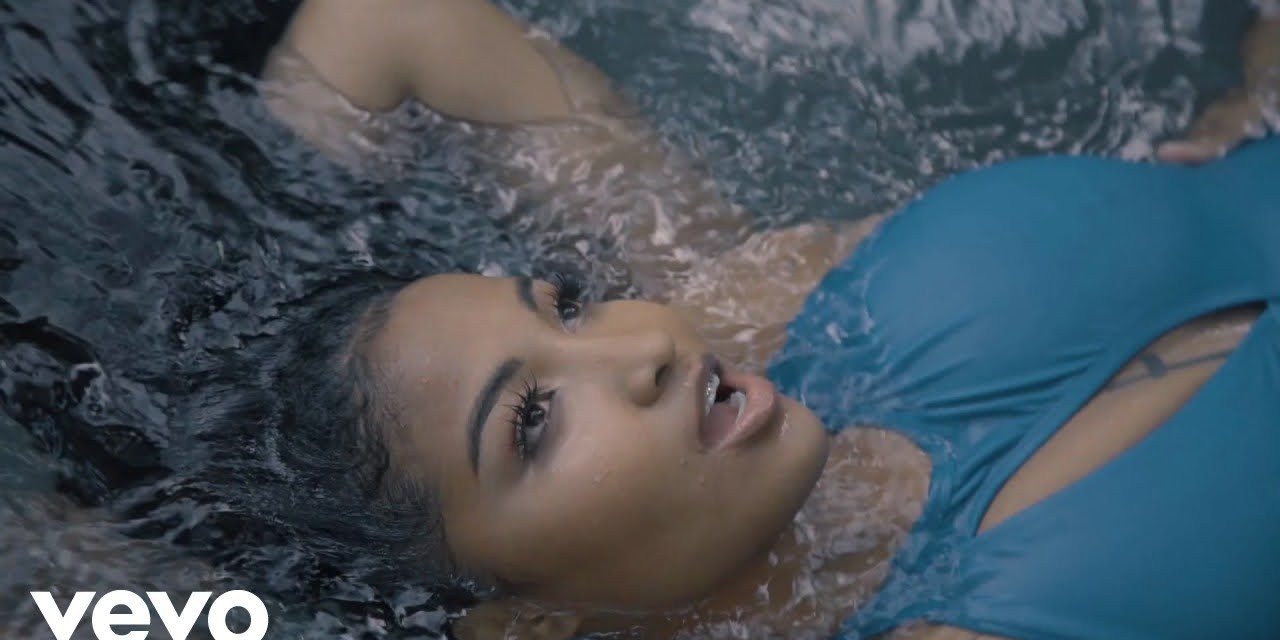 Gold Up & Shenseea – Belong With Me Official Video