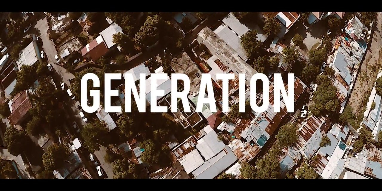 Jesse Royal – Generation Official Music Video