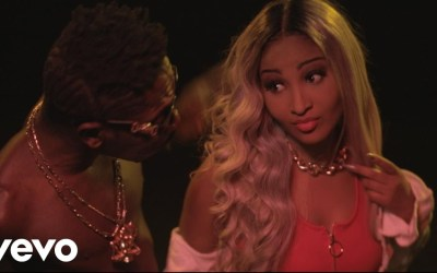 Shenseea, Shatta Wale – The Way I Move Official Video