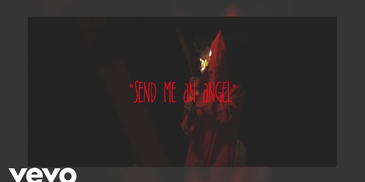Vershon – Send Me An Angel and Hardlife Official Video