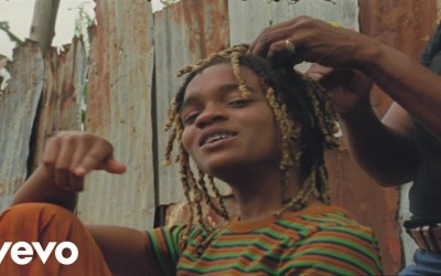 Koffee – Toast Official Music Video