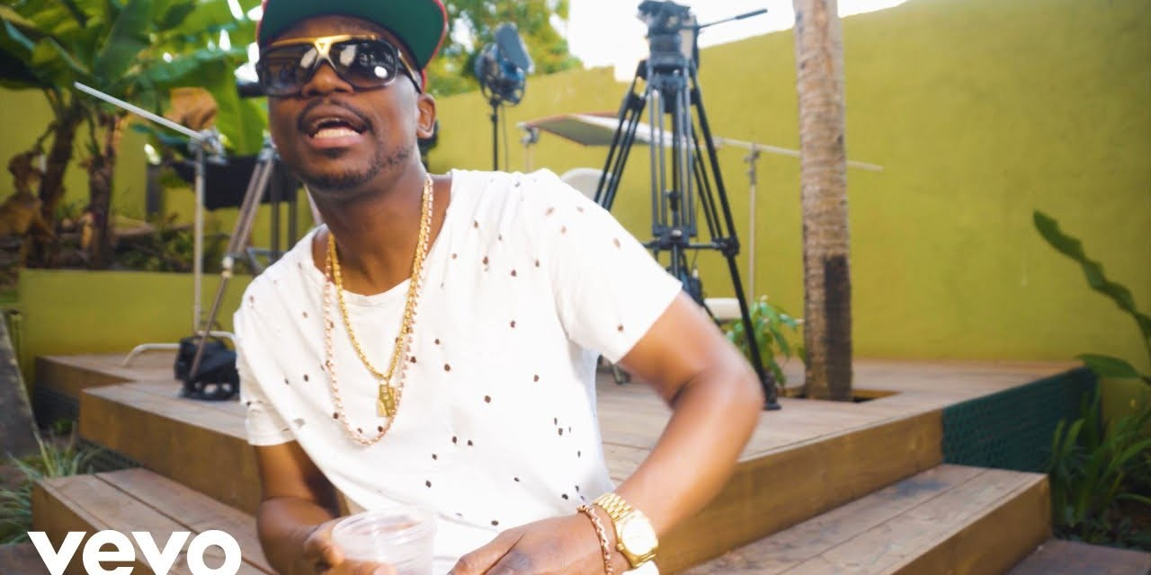 Busy Signal – It Ruff – Official Music – Video