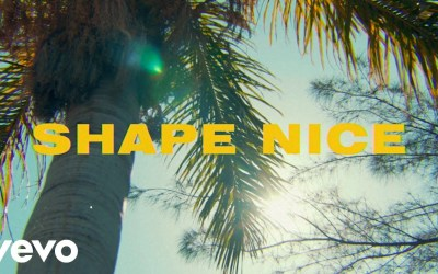 Afro B, Vybz Kartel, Dre Skull – Shape Nice – Official Music Video