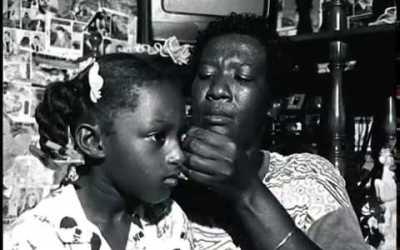 Gentleman & Terry Linen – Jah Jah Never Fail – Official Video