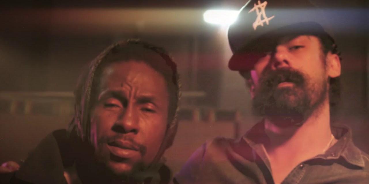 Jah Cure ft. Damian 'Jr. Gong' Marley – Marijuana Official Music Video