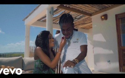 Jahmiel, Moyann – Don't Wanna Lose You – Official Music Video