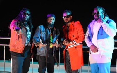 Morgan Heritage feat. Patoranking – Pay Attention – Official Music Video