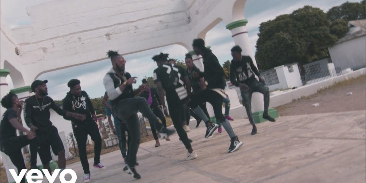 Voicemail – Badda Dan – Official Music Video