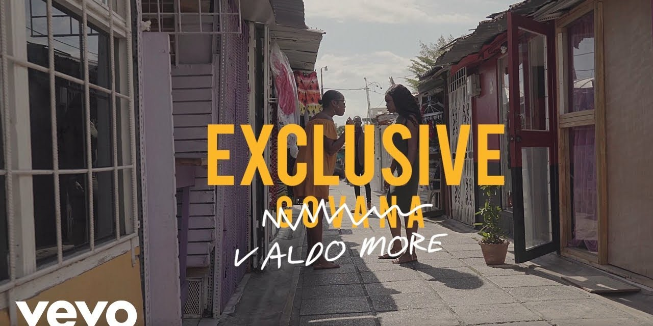 Govana – Exclusive – Official Music Video