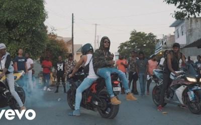 Jahvillani – Clarks Pon Foot – Official Music Video