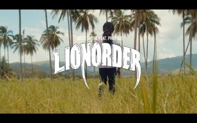 Jesse Royal ft. Protoje – Lion Order – Official Music Video