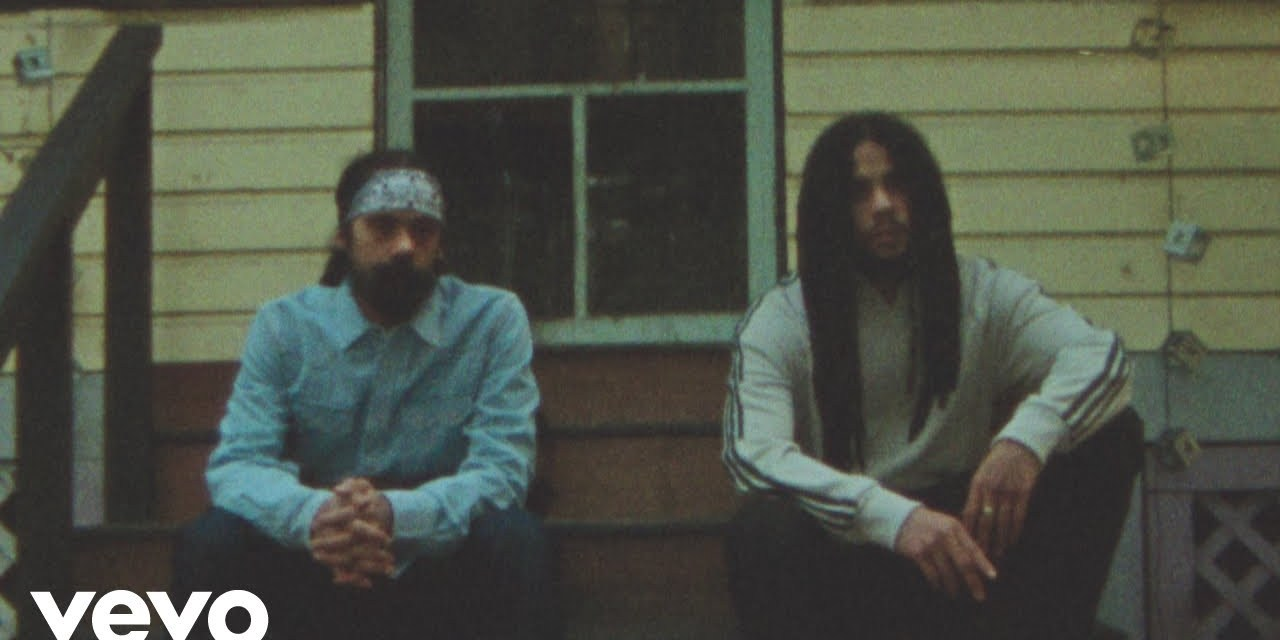 """Skip Marley ft. Damian """"Jr. Gong"""" Marley – That's Not True – Official Music Video"""