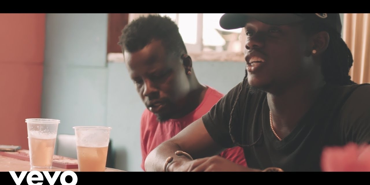 Jae Prynse – Faker To A Friend – Official Music Video