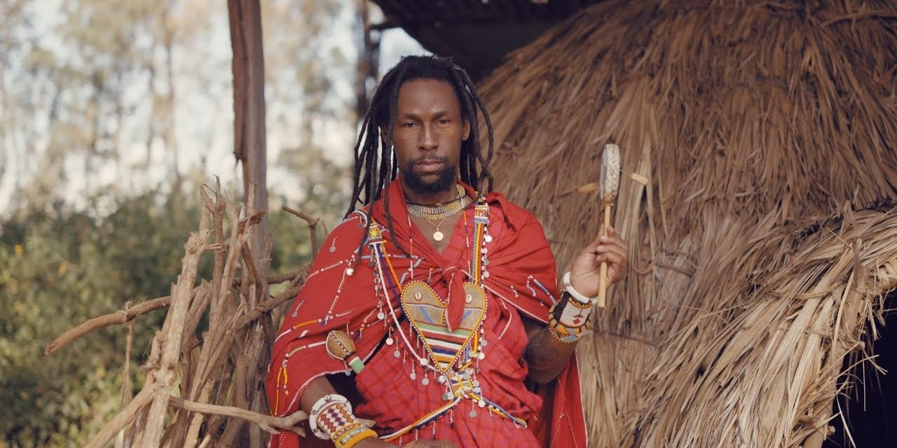 Jah Cure – Royal Soldier – Official Music Video