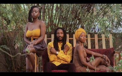 Kabaka Pyramid – Natural Woman – Official Music Video