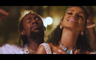 Jah Cure & Mya – Only You – Official Music Video