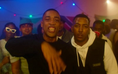 Wiley + Lickle Jay + Riko Dan – Sorry – Official Music Video
