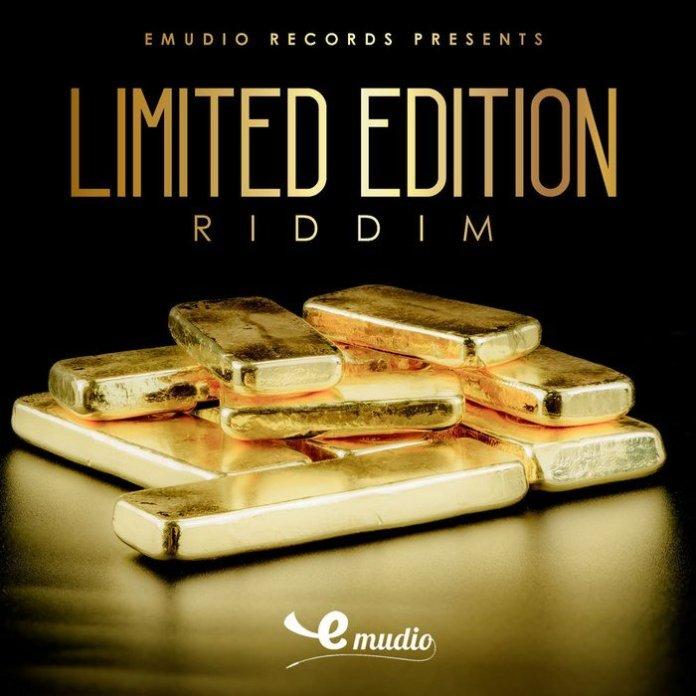 LIMITED EDITION RIDDIM [FULL PROMO] - EMUDIO RECORDS - 2019