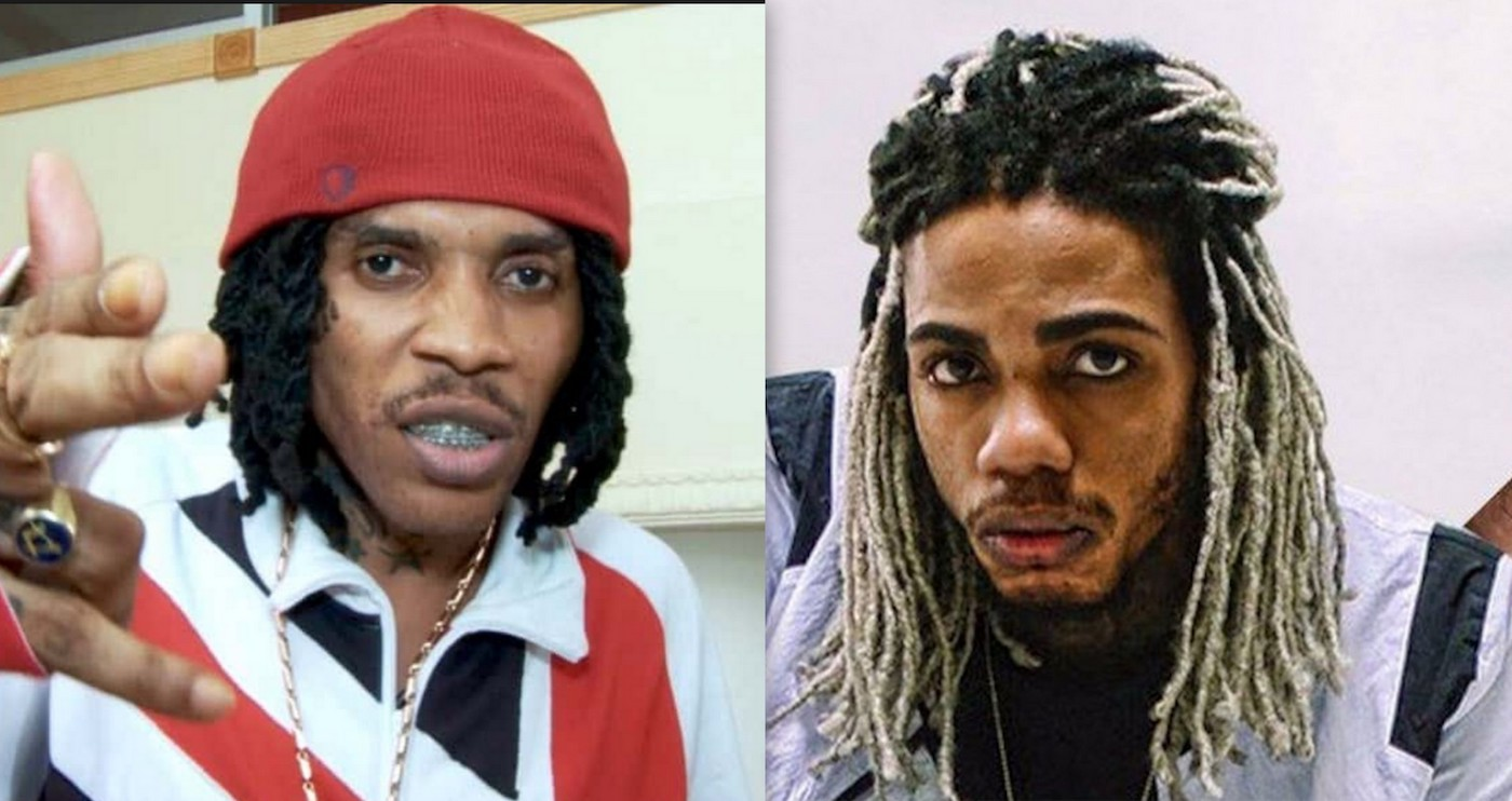 Alkaline Hits One Million Subscribers On YouTube Vybz Kartel Close