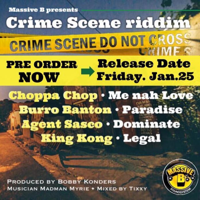 Crime Scene Ro Video Project – Grcija