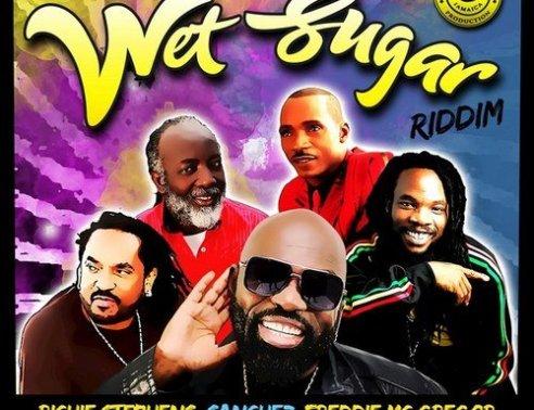 Reggae Riddims Archives | Dancehall World