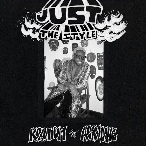 KRANIUM FT  ALKALINE - JUST THE STYLE [RAW+CLEAN] - DJ FRASS