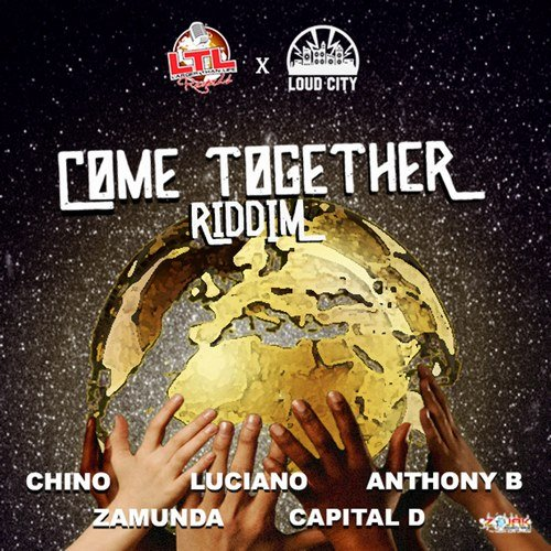 COME TOGETHER RIDDIM [FULL PROMO] - LARGER THAN LIFE RECORDS - 2019