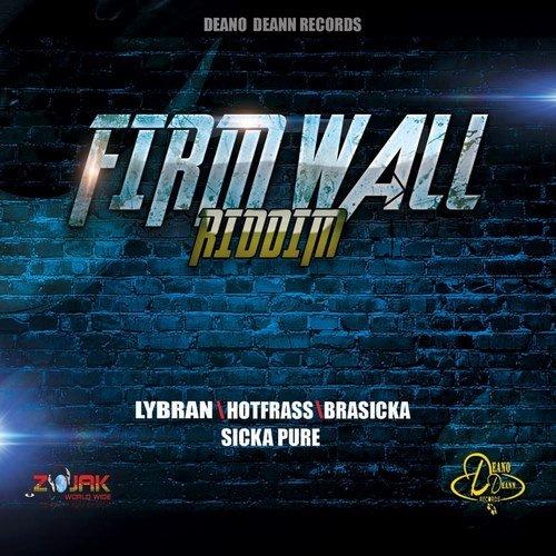 FIRM WALL RIDDIM [FULL PROMO] – DEANO DEANN RECORDS – 2019