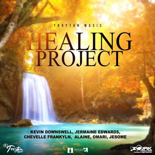 HEALING PROJECT [FULL PROMO] – TROYTON MUSIC – 2019