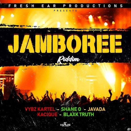 JAMBOREE RIDDIM [FULL PROMO] - FRESH EAR PRODUCTIONS - 2019