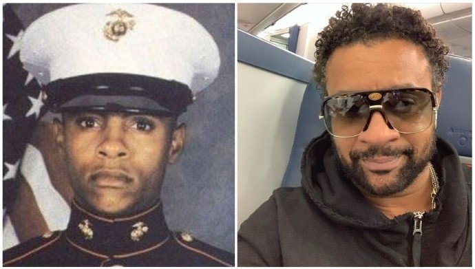 Shaggy Honored For Military Service, Advocacy At Veterans Day Dinner