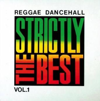 strictly the best vol 1