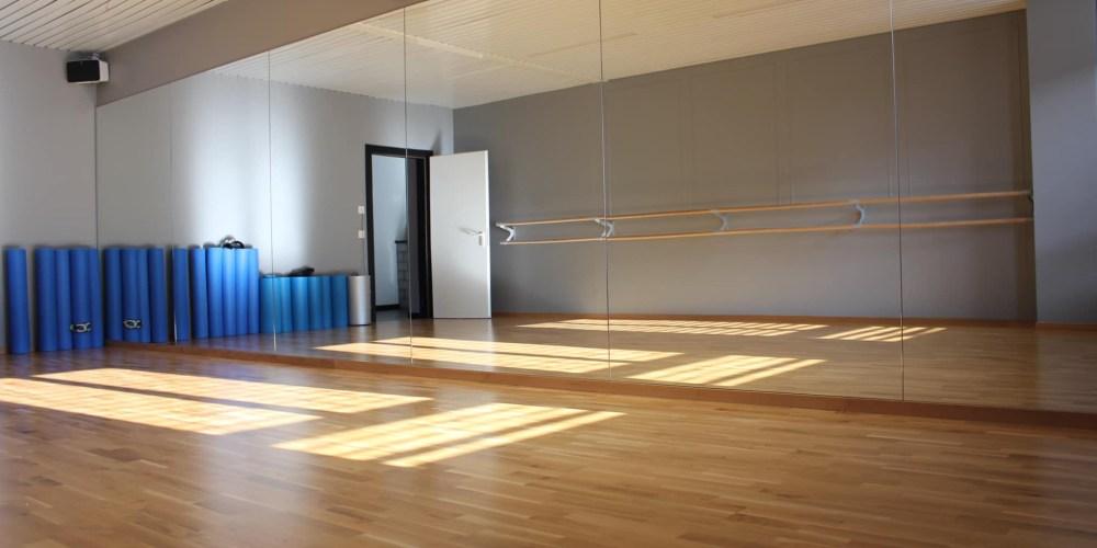 Dance health Ecole