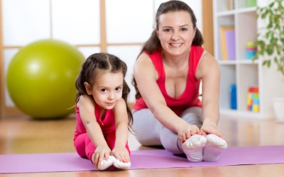 Gym Parent-enfant