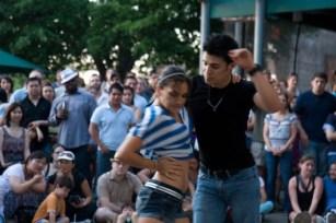 Bachata Dance for Beginners
