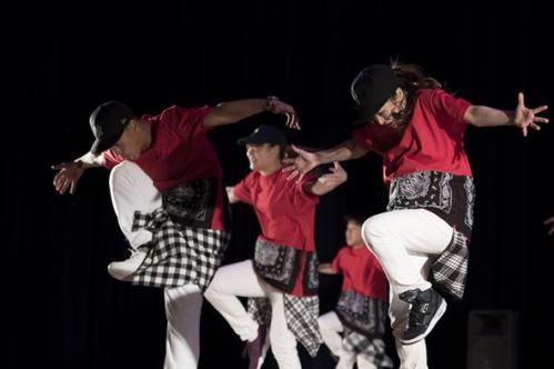 Hip Hop Dance Classes 02 - Troupe